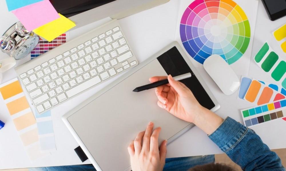 5 Ilmu Dasar Desain Grafis Yang Harus Kamu Ketahui