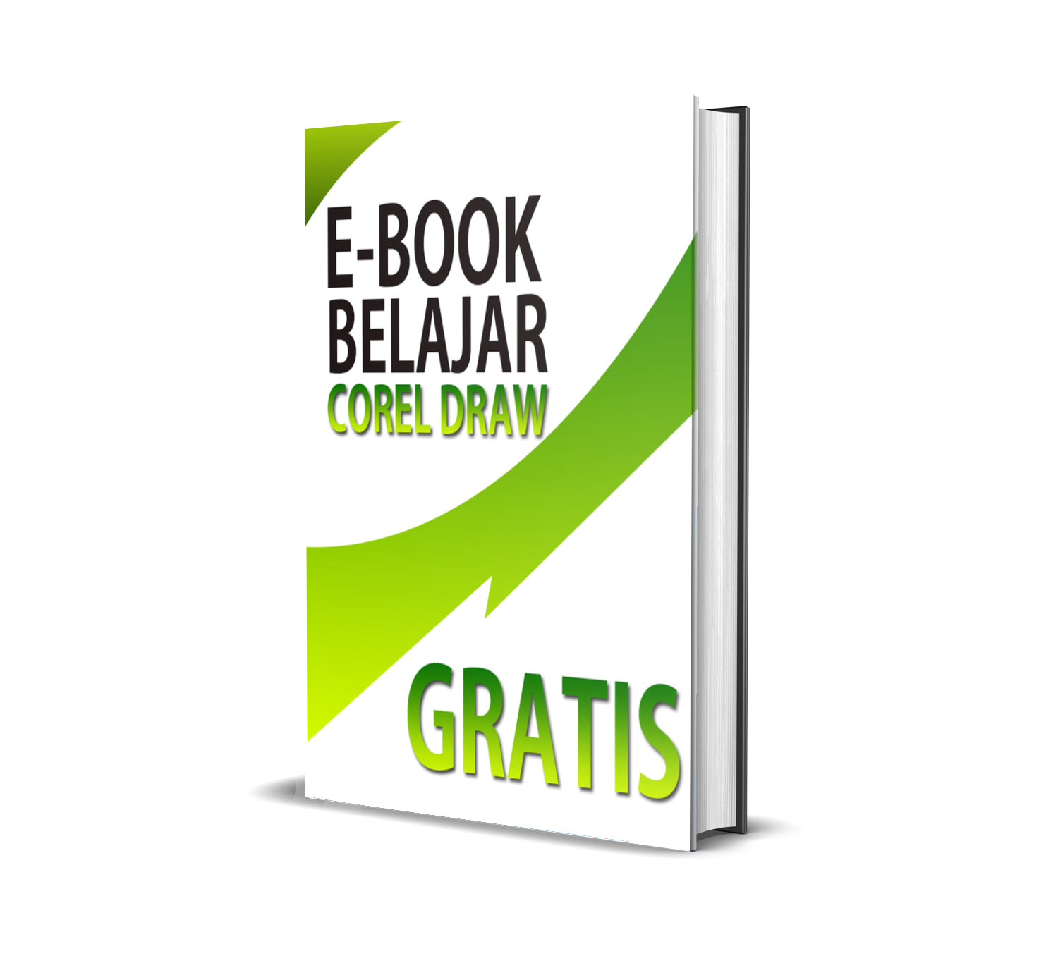 EBook Gratis Belajar Corel Draw