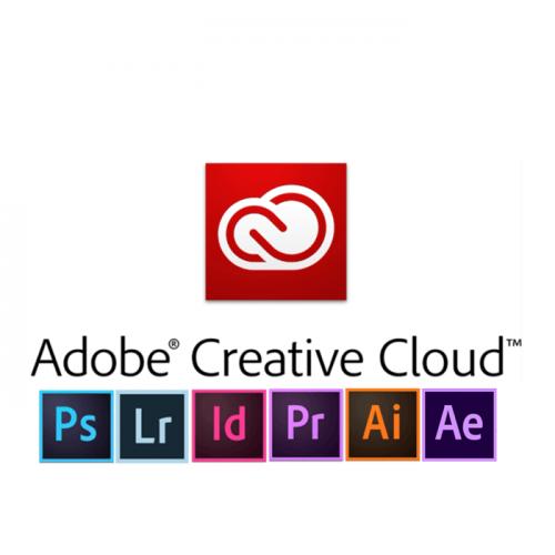 Keuntungan Menggunakan Adobe Creative Cloud